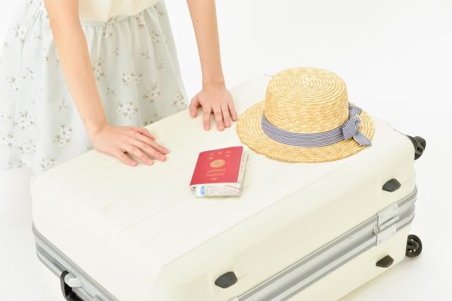 CAさんも持っている!海外旅行に持っていくと便利なもの5選